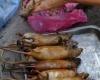 Шашлык из крысы – самое популярное блюдо во Вьетнаме