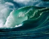 В море  Скотия произошло мощное землетрясение