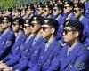 Нашествие реперов Psy в Корее