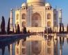 Индия теряет туристов