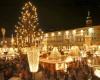 Замечательные новогодние праздники в отеле Four Seasons