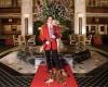 Странные профессии в роскошных отелях