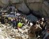 В Индии перевернулся грузовик: пострадало около 60 человек