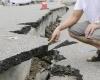 В Восточной Японии произошло землетрясение магнитудой 5,5