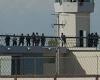 Девять человек погибло при нападении на мексиканскую тюрьму
