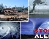 Метеорологическая бомба обрушилась на Канаду