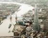 Лондонский небоскреб обзаведется смотровой площадкой