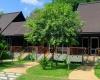 Новый экоотель открылся в Бразилии