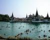 Весной на курорты Венгрии начнут работать чартеры