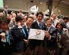 Олимпиада 2020 пройдет в Токио