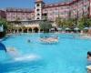 Отель Кемал Бей в Турции - половина номеров имеет вид на море