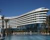 Конкорд отель в Турции ценит каждого гостя