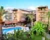 Отель Солим в Турции рассчитан на широкий круг туристов