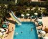 Турция, Кемер Лариса  отель комфортный и уютный