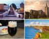 Советы по планированию поездки в Ирландию