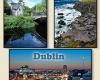 Крупные города  Ирландии