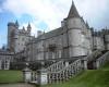 Шотландские замки