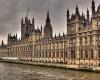 Вестминстерский дворец — неотъемлемый символ Лондона