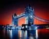 Некоторые факты о Тауэрском мосте в Лондоне