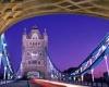 Лондон - фото города делает каждый турист