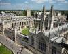 Стоимость обучения в Оксфорде для россиянина в 10 раз выше, чем для англичанина