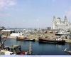 Порт в Великобритании - самый крупный в мире