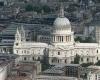 Собор в Лондоне сейчас является резиденцией епископа